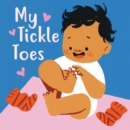 My Tickle Toes (Together Time Books) - Book