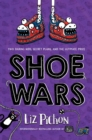 Shoe Wars - Book