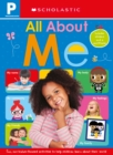 All About Me Workbook: Scholastic Early Learners (Workbook) - Book