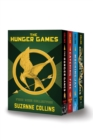 The Hunger Games: Four Book Collection - Book