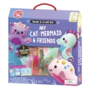 My Cat Mermaid & Friends - Book