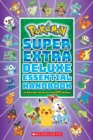 Pokemon: Super Extra Deluxe Essential Handbook - Book