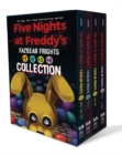 Fazbear Frights Four Book Boxed Set - Book