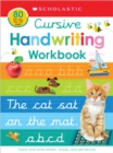 Cursive Practice Learning Pad: Scholastic Early Learners (Learning Pad) - Book