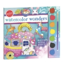 Watercolor Wonders - Book