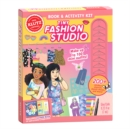 Tiny Fashion Studio - Book