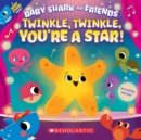 Twinkle Twinkle, You're a Star - Book