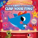 If You're Happy and You Know It, Clap Your Fins - Book