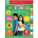 Get Ready for Kindergarten Jumbo Workbook: Scholastic Early Learners (Jumbo Workbook) - Book
