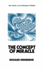 The Concept of Miracle - eBook