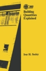 Building Quantities Explained - eBook