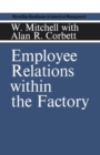 Employee Relations within the Factory - eBook