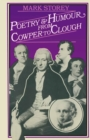 Poetry and Humour from Cowper to Clough - eBook