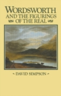 Wordsworth and the Figurings of the Real - eBook