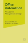 Office Automation : An Essential Management Strategy - eBook