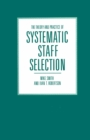 The Theory and Practice of Systematic Staff Selection - eBook