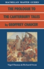 The Prologue to the Canterbury Tales by Geoffrey Chaucer - eBook