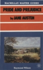 Austen: Pride and Prejudice - eBook