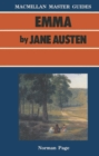 Austen: Emma - eBook