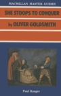 Goldsmith: She Stoops to Conquer - eBook