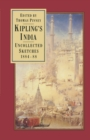 Kipling's India: Uncollected Sketches 1884-88 - eBook
