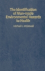 The Identification of Man-made Environmental Hazards to Health : A Manual of Epidemiology - eBook