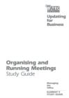 Open BTEC: Managing the Office: Organising and Running Meetings - Students' Guide - eBook