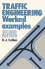 Traffic Engineering Worked Examples : Worked examples - eBook