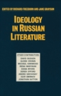 Ideology in Russian Literature - eBook