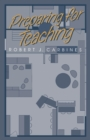 Preparing for Teaching - eBook