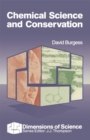 Chemical Science and Conservation - eBook