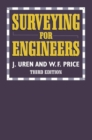 Surveying for Engineers - eBook