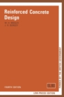 Reinforced Concrete Design - eBook