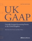 UK GAAP : Generally Accepted Accounting Practice in the UK - eBook