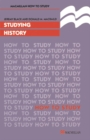 Studying History - eBook
