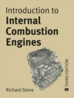 Introduction to Internal Combustion Engines - eBook