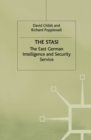 The Stasi : The East German Intelligence and Security Service - eBook