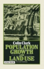 Population Growth and Land Use - eBook