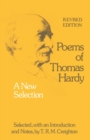 Poems of Thomas Hardy : A New Selection - eBook