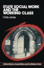 State Social Work and the Working Class - eBook