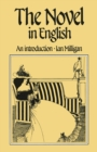 The Novel in English : An Introduction - eBook