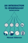 An Introduction to Epidemiology - eBook