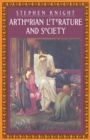Arthurian Literature and Society - eBook