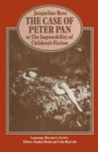 The Case of Peter Pan or the Impossibility of Children's Fiction - eBook