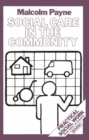 Social Care in the Community - eBook