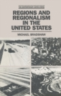 Regions and Regionalism in the United States - eBook