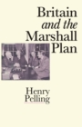 Britain and the Marshall Plan - eBook