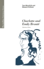 Charlotte and Emily Bronte : Literary Lives - eBook