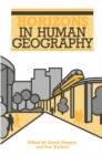 Horizons in Human Geography - eBook