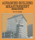 Advanced Building Measurement - eBook